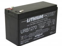 ULTRALIFE LiFePO4 Batteries