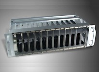 CR12 Series Rack Chargers